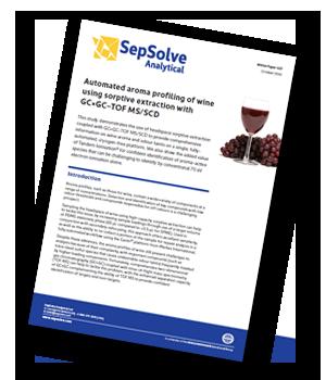 SepSolve_aroma_profiling-wine